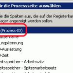 Prozess-ID